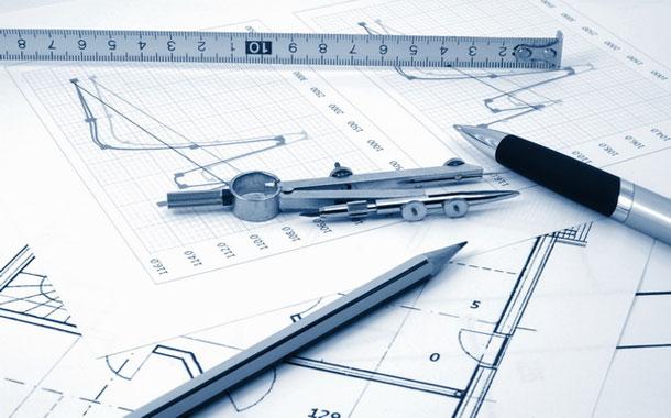 طراحی پلان ساختمان