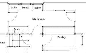 آموزش خواندن پلان ساختمان