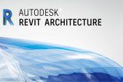 نرم افزار رویت Autodesk Revit Architecture