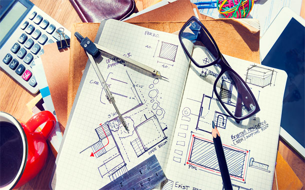 اصولی برای معماران