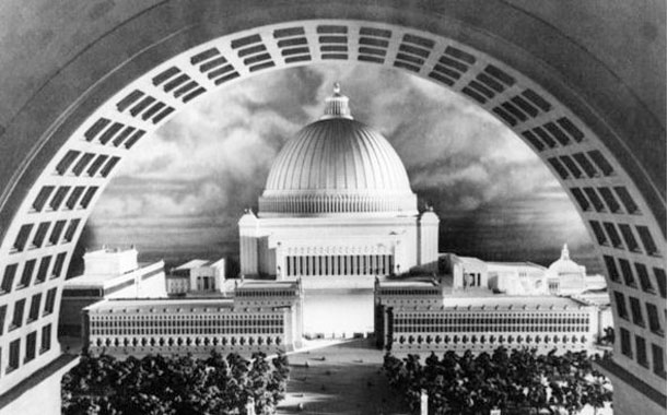 سیاست در معماری