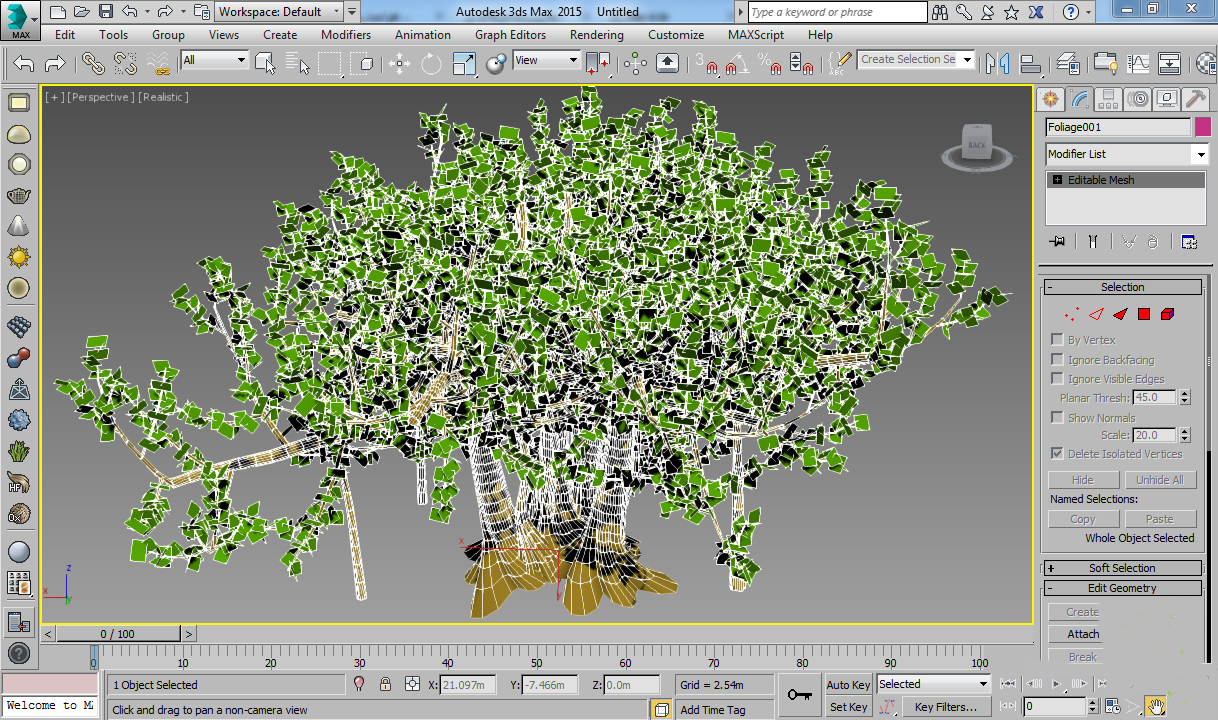 creating-leaf-material-in-3d-max