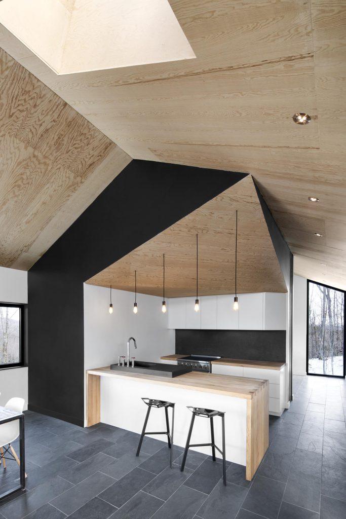 10 اصل برای طراحی داخلی