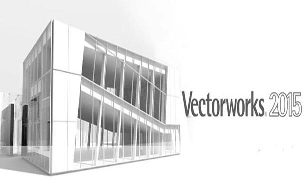 نرم افزار وکتوروورک vectorworks