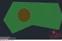 آموزش محاسبه مساحت سطوح پیچیده در اتوکد