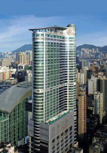 پاورپوینت تحلیل مجتمع تجاری لنگ هام هنگ کنگ