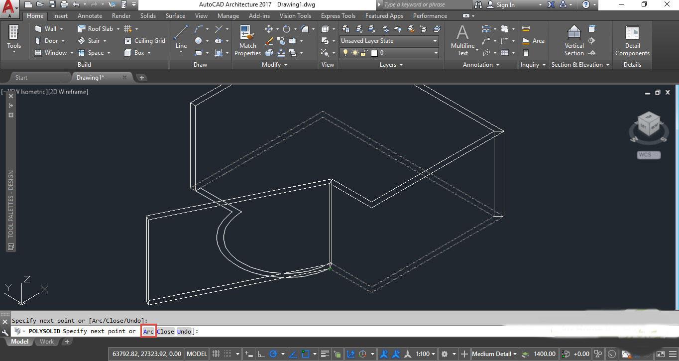 three-dimensional-wall-design-in-autocad6