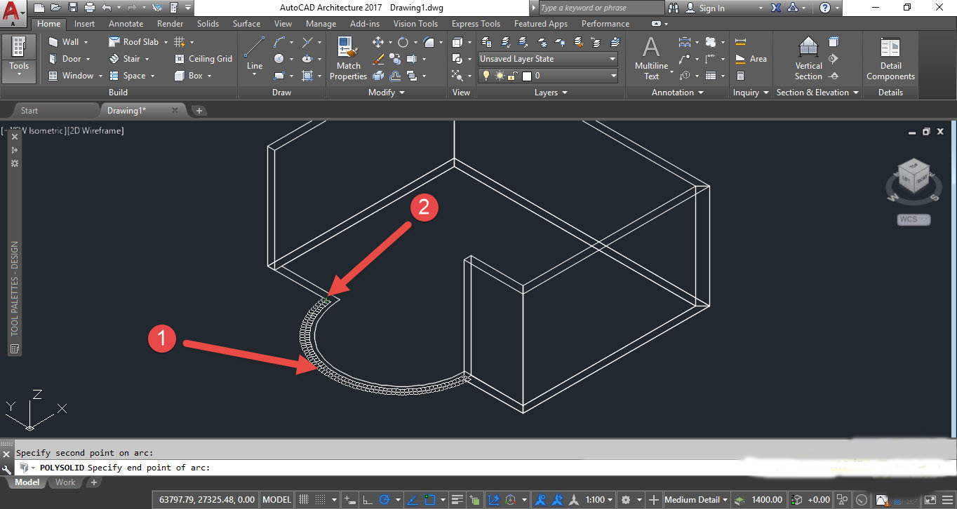 three-dimensional-wall-design-in-autocad8