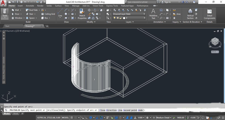 three-dimensional-wall-design-in-autocad9
