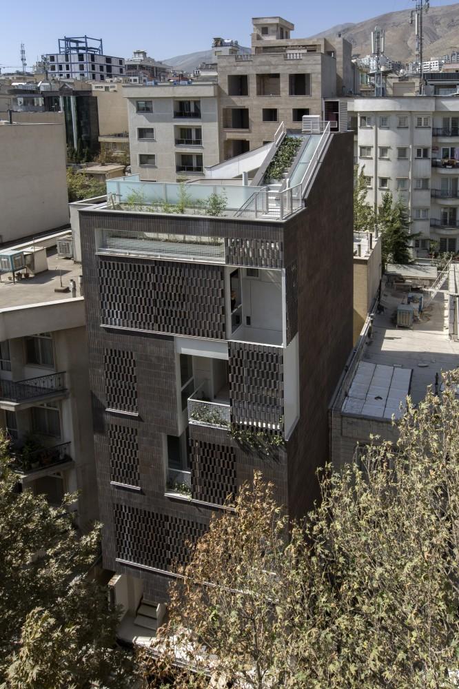 بنا های برتر معماری ایرانی