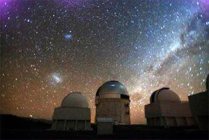 رساله مرکز نجوم و رصدخانه