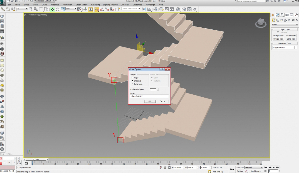 modeling-staires-in-3d-max