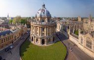 دانشگاه آکسفورد(University of Oxford)