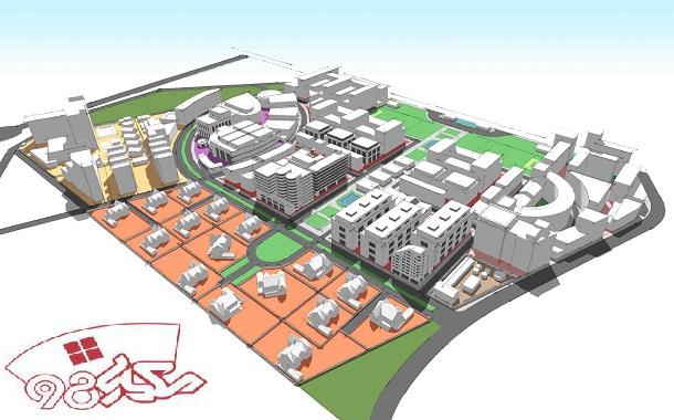 PDF معماری و شهرسازی