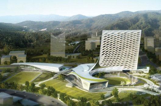 پاورپوینت تحلیل اصول معماری پایدار و ساختمان های مدرن