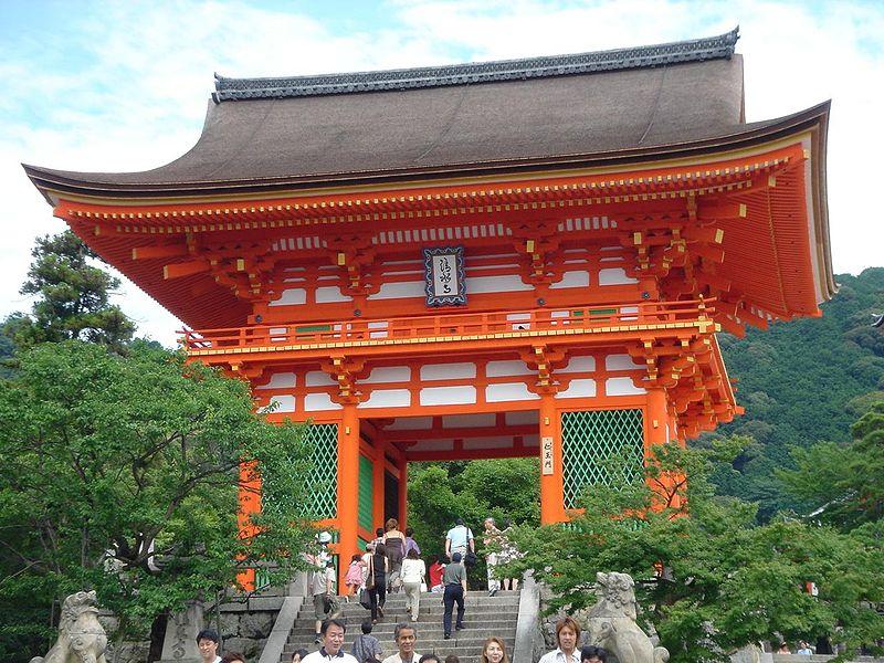 پاورپوینت تحلیل معماری ژاپن