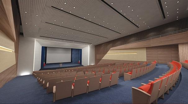 PDF طراحی آکوستیکی فضاهای آموزشی