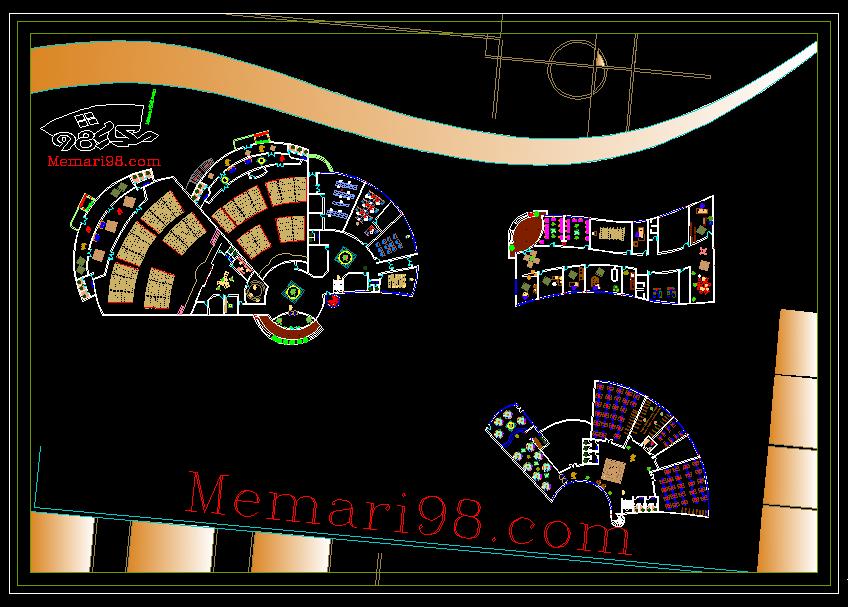نقشه فرهنگسرا