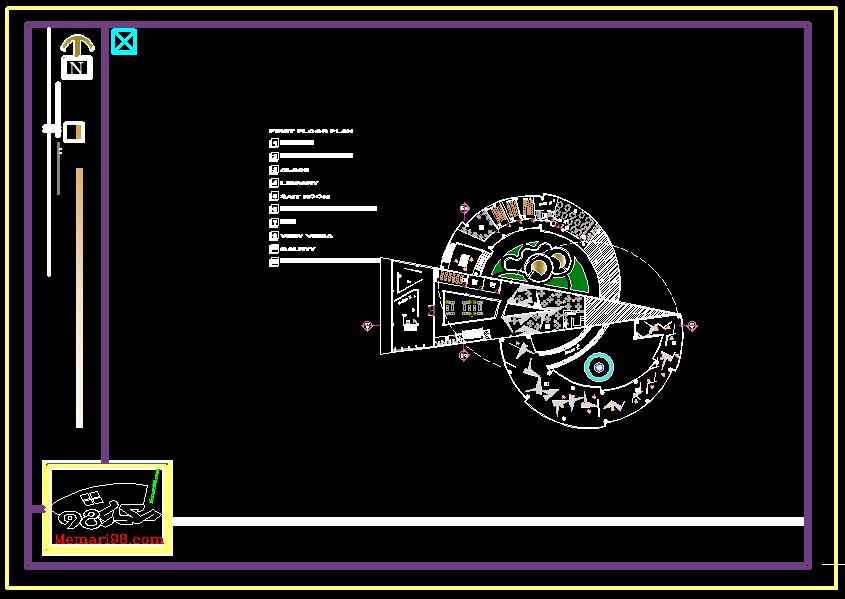 نقشه کامل موزه صنعت