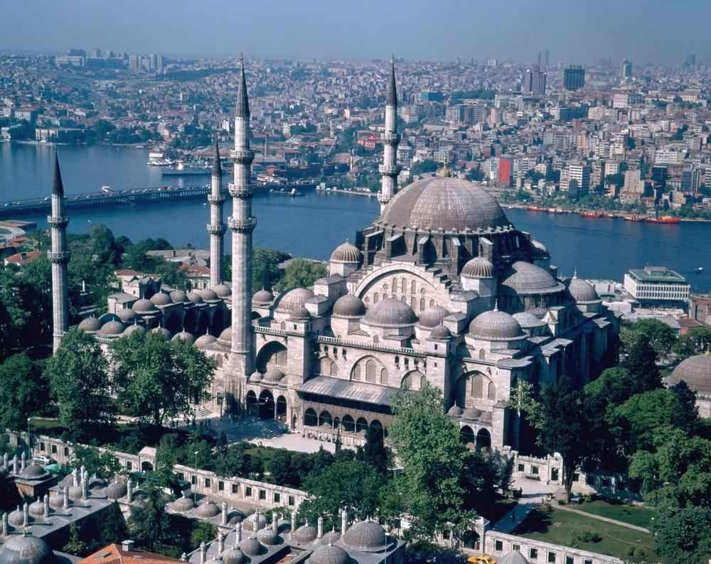پاورپوینت بزرگترین مساجد جهان
