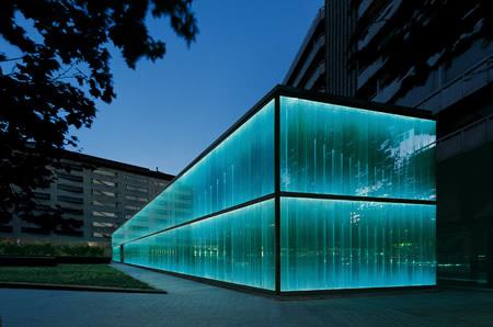 پاورپوینت آب در معماری