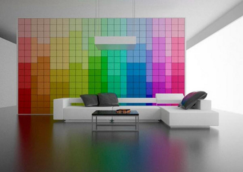 پاورپوینت بررسی رنگ در معماری (1)