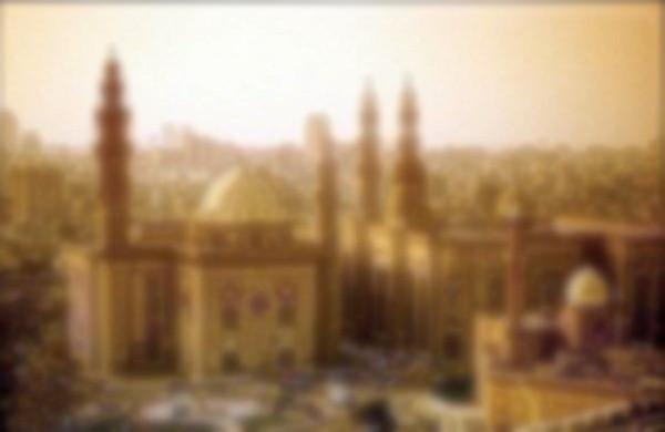 پاورپوینت بررسی معماری اسلامی در مصر