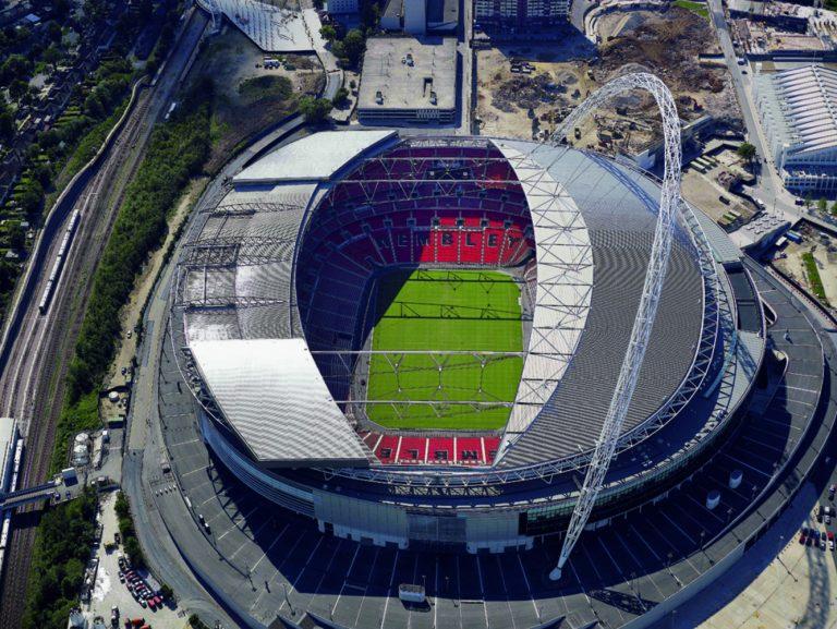 استادیوم ورزشی ومبلی لندن