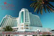 رساله معماری هتل