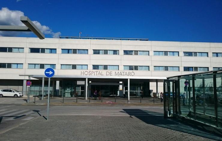 پاورپوینت تحلیل بیمارستان خارجی ( de Mataro اسپانیا و Alberta Hospital و ... )