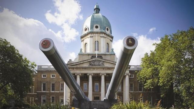 رساله کامل موزه جنگ
