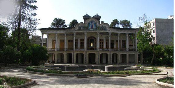 پاورپوینت تحلیل معماری دوره پهلوی دوم