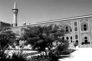 پاورپوینت مدارس قدیمی مشهد