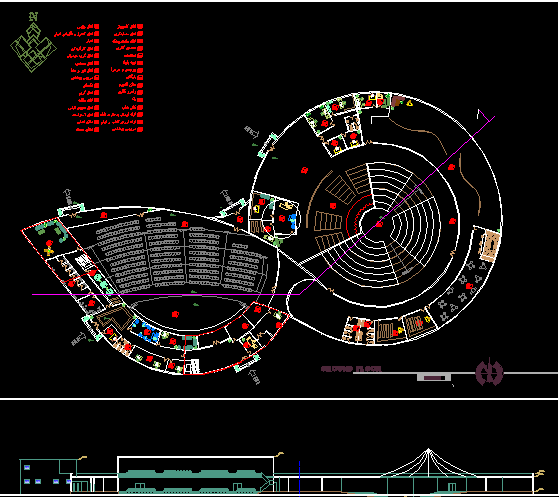 Resale Amphitheater (2)