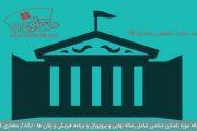 رساله موزه باستان شناسی ( پلان - پروپزال - رساله نهایی - برنامه فیزیکی - شناسایی موزه ها )