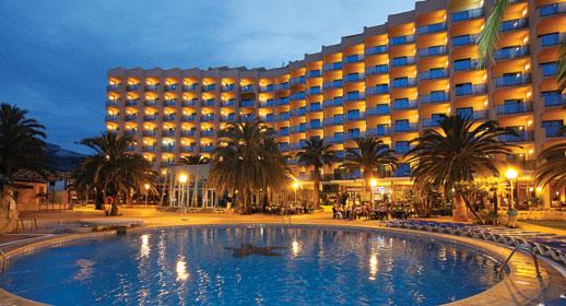 رساله طراحی هتل