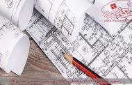 مفهوم نقشه فاز یک و فاز دو معماری