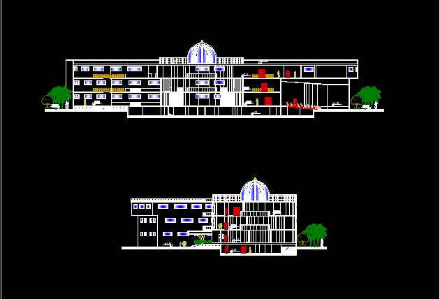 رساله موزه باستان شناسی ( پلان - پروپزال - برنامه فیزیکی - شناسایی موزه ها )