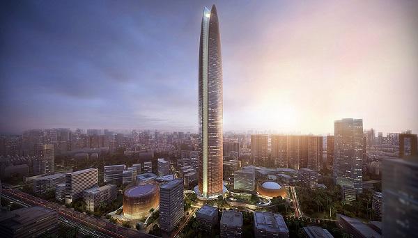 دانلود رایگان پاورپوینت مبانی طراحی برج ها