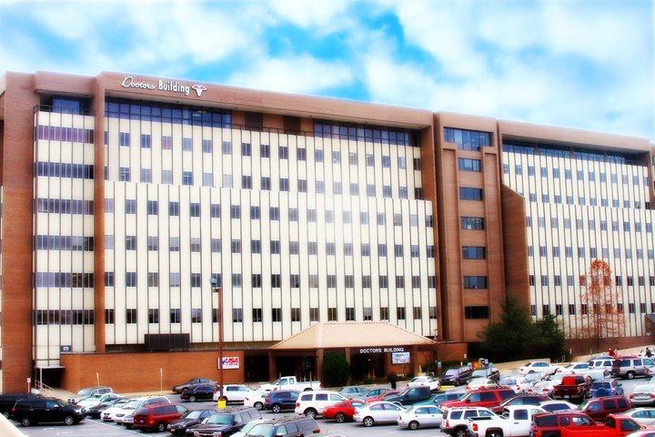 پایان نامه طراحی ساختمان پزشکان