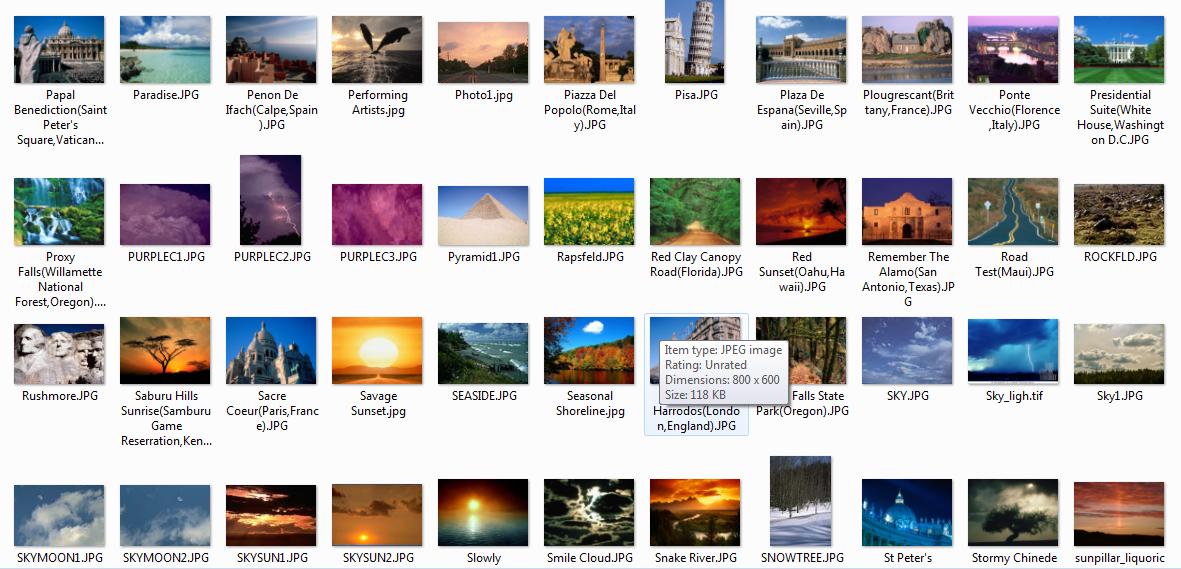 مجموعه کامل آبجکت پست پروداکشن در فتوشاپ