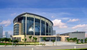رساله معماری موزه علم و فناوری