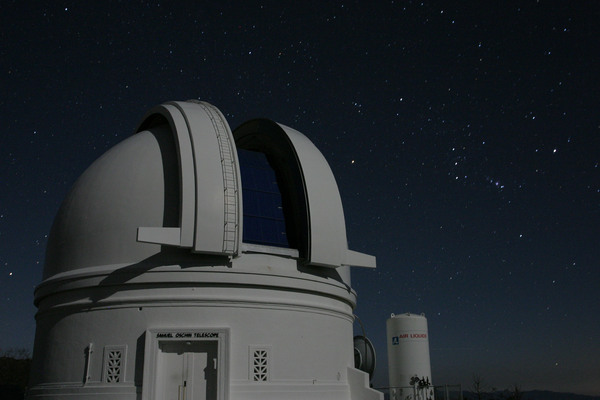 treatise of Observatory