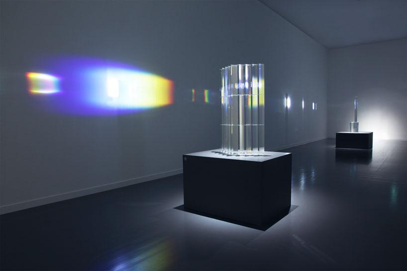 رساله طراحی موزه نور