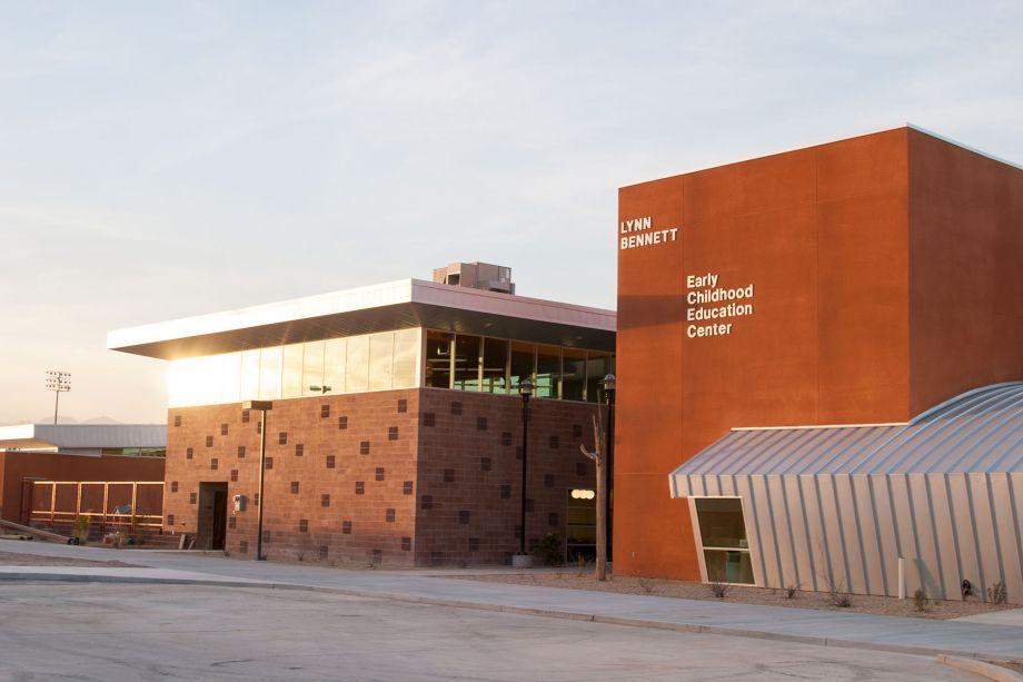 رساله مرکز علمی و آموزشی برای کودکان پیش از دبستان