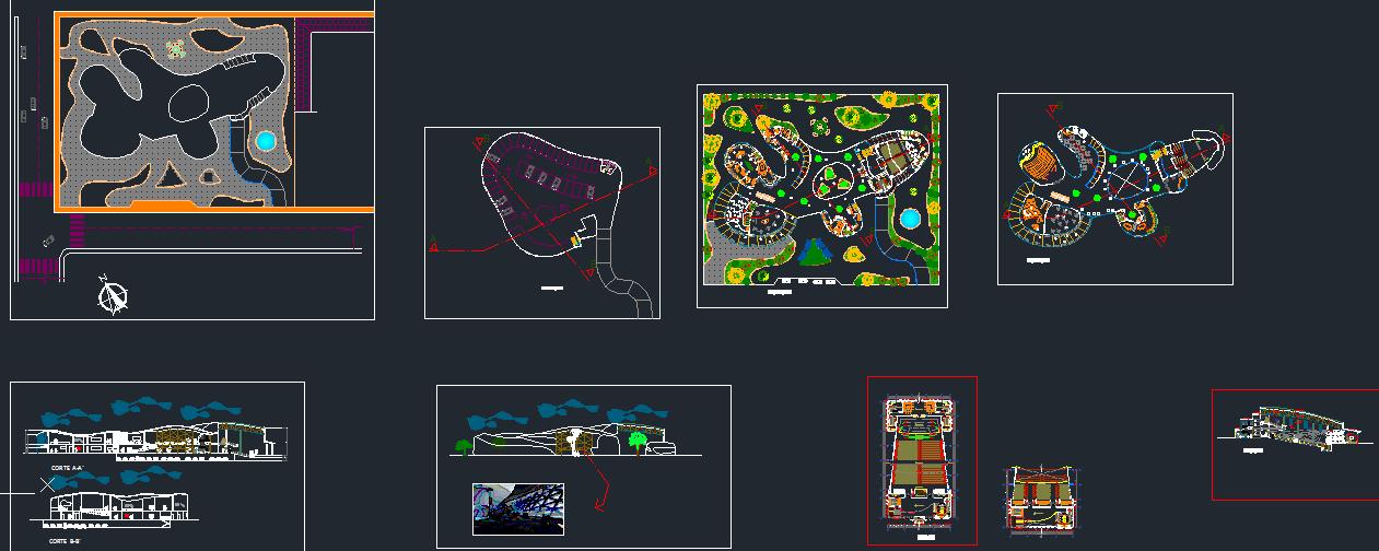 مجموعه نقشه موزه