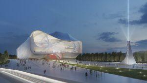 مطالعات ارشد طراحی خانه هنرهای نمایشی