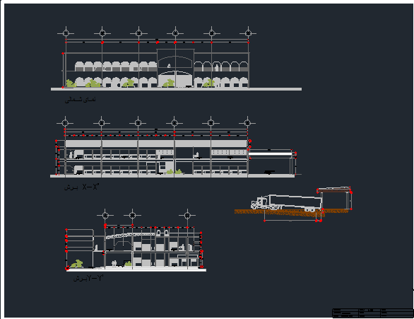 Complete shopping mall plan (2)