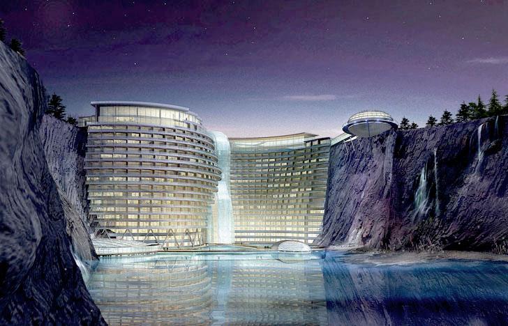 پاورپوینت تجزیه و تحلیل هتل سونگ جیانگ