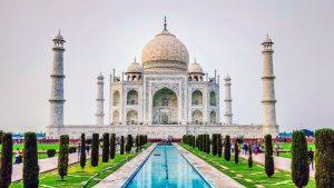 پاورپوینت تحلیل و معرفی معماری هند
